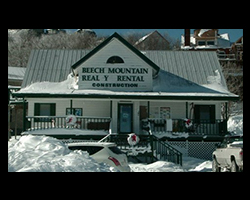 Beech Mountain Realty and Rentals