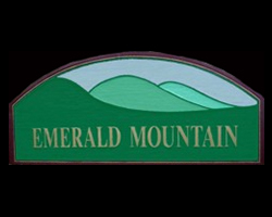 Emerald Mountain